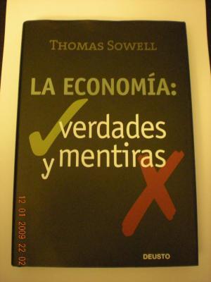 Thomas Sowell y la Economía