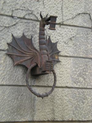 El Dragón de Kiselef