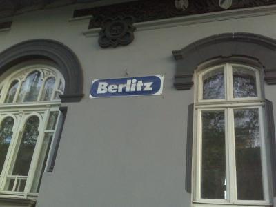 Berlitz: Aprendiendo Rumano