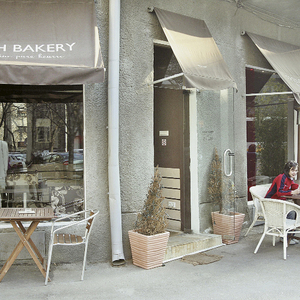 French Bakery: Para no repetir