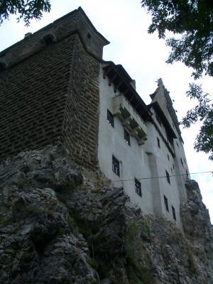 El castillo de Bran ( II )