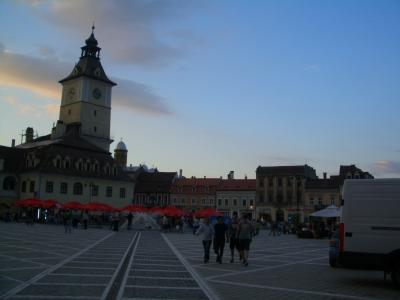 Brasov: Destino Imprescindible
