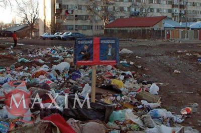 Ferentari... La peor cara de Bucarest
