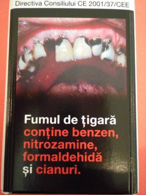 Una visita al Dentista...
